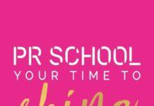 PR School