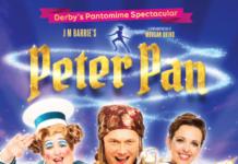 Peter Pan Derby Arena