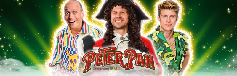 Photo of Peter Pan at The Grand Theatre Blackpool Review