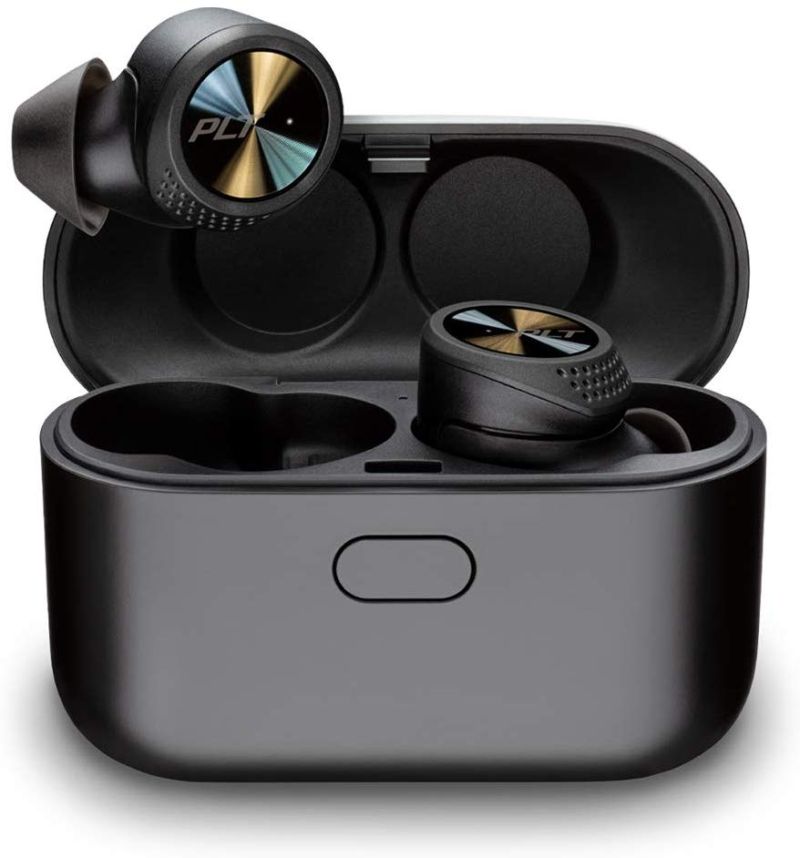 Photo of Plantronics BackBeat PRO 5100 True Wireless Earbuds Review