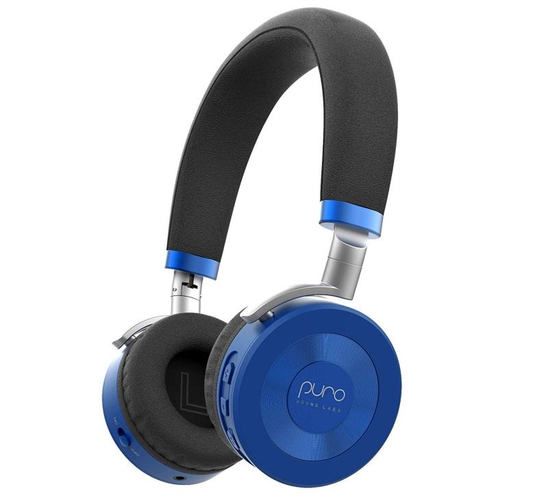 Photo of Puro Sound Labs Junior Jams Headphones Review