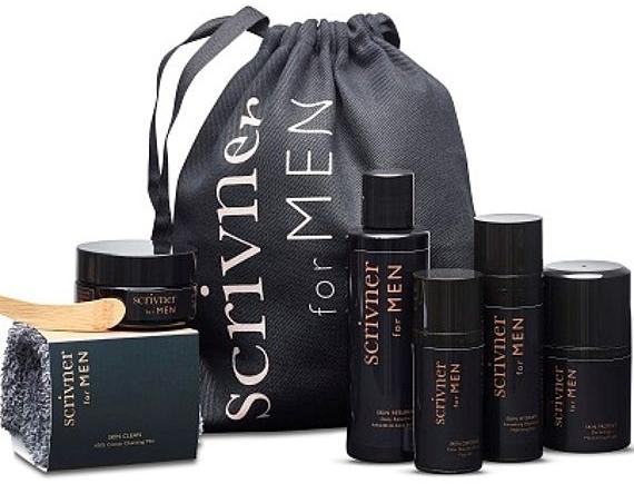 Photo of Scrivner for Men Kit Bag Review