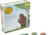 The Gruffalo Game Box