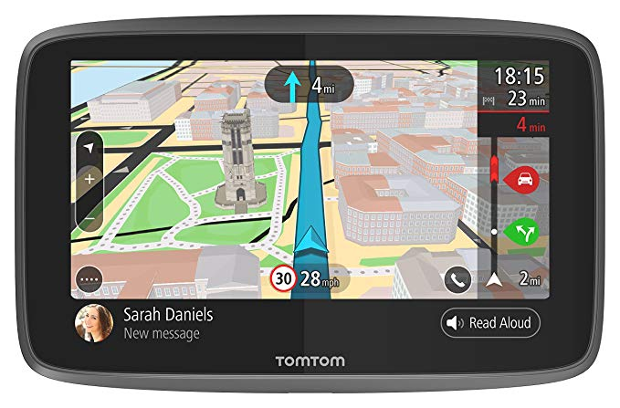 "Photo of TomTom GO Premium 6"" Sat Nav Review"