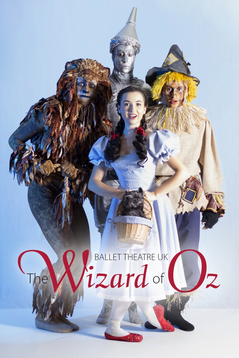 Photo of Ballet Theatre UK: The Wizard of Oz at The Capitol Horsham Review