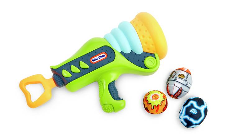 Photo of Little Tikes Mighty Blasters Boom Blaster and Power Pack Review