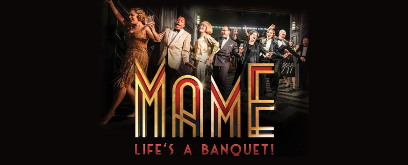 Photo of Mame at the Royal & Derngate Northampton Review