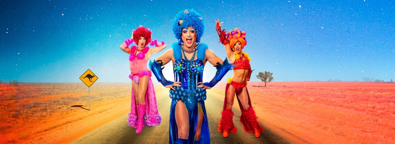 Photo of Priscilla, Queen of the Desert at the Mayflower Theatre Southampton Review