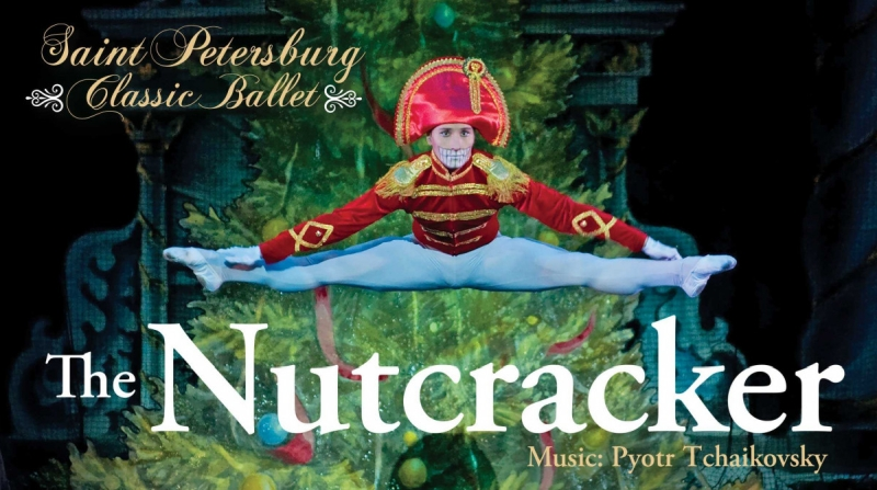 Photo of The Nutcracker at the Lyceum Theatre Sheffield Review