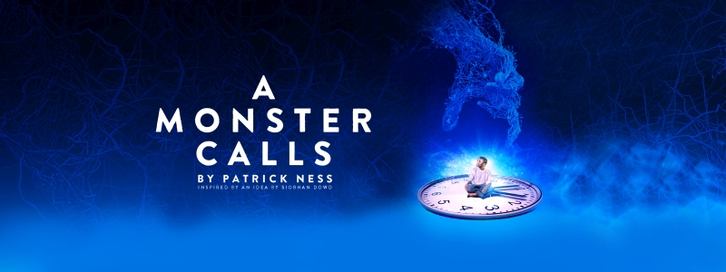 Photo of A Monster Calls at The Lowry Manchester Review