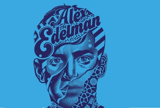 Alex Edelman