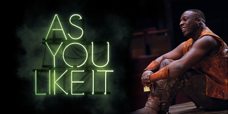 Photo of As You Like It at the Theatre Royal Nottingham Review