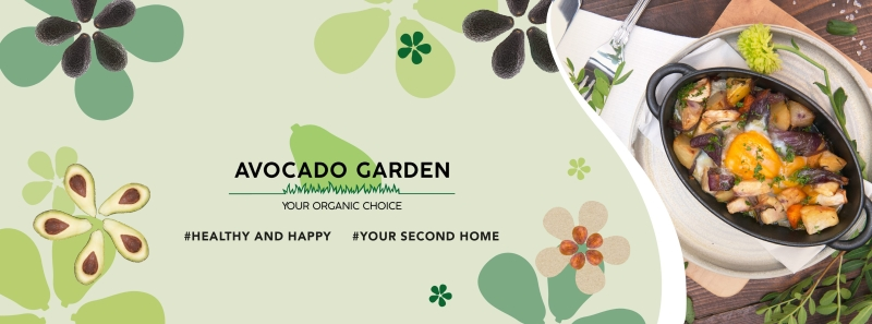 Photo of Avocado Garden Café Blackheath London Review