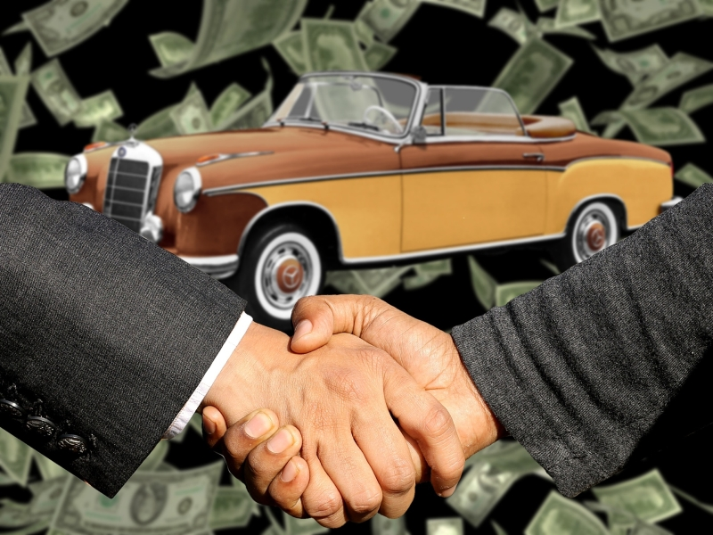 Photo of Six Things You Should Consider When Buying a Car