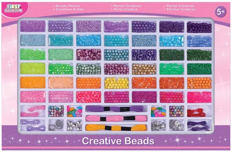 Photo of Crea Bella Creative Beads from AlexAndAlexa Review