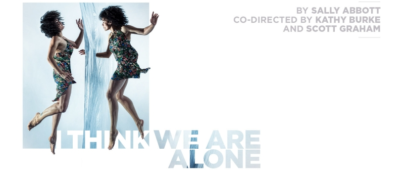 Photo of I Think We Are Alone at the King's Theatre Edinburgh Review