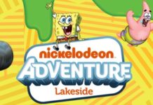 Nickelodeon Adventure
