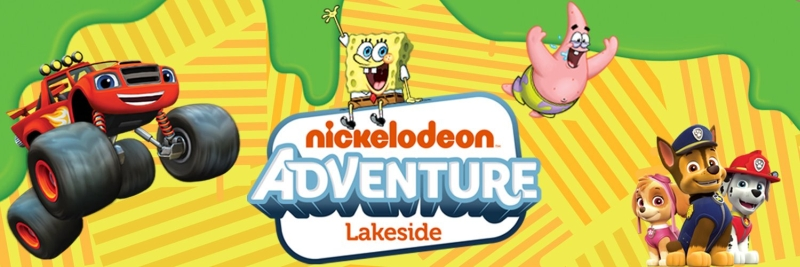 Photo of Launch Day at Nickelodeon Adventure Lakeside Review
