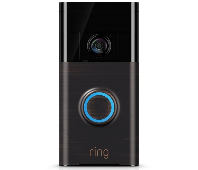 Photo of Ring Video Doorbell from AO.com Review