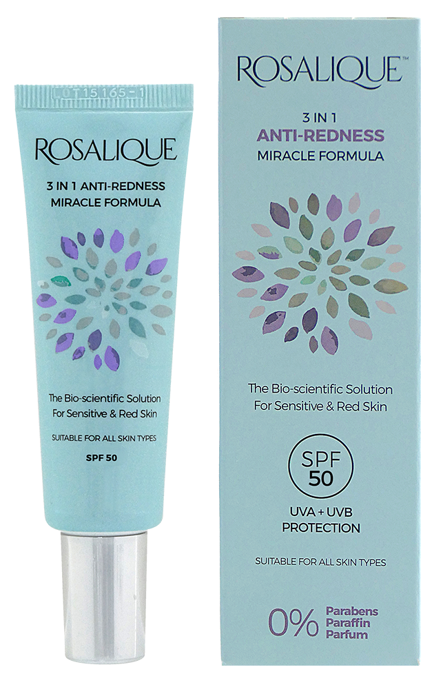 Photo of Rosalique Review