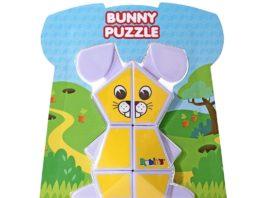Rubik's Junior Bunny