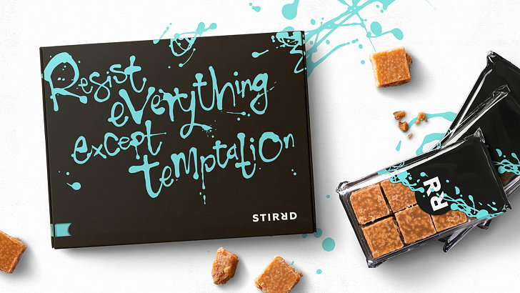 Photo of Stirrd Subscription Box Review