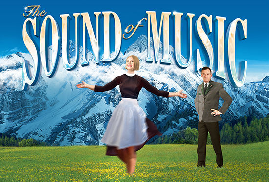 Photo of The Sound of Music at the Alhambra Theatre Bradford Review