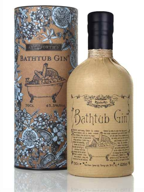 Photo of Ableforth's Bathtub Gin Review