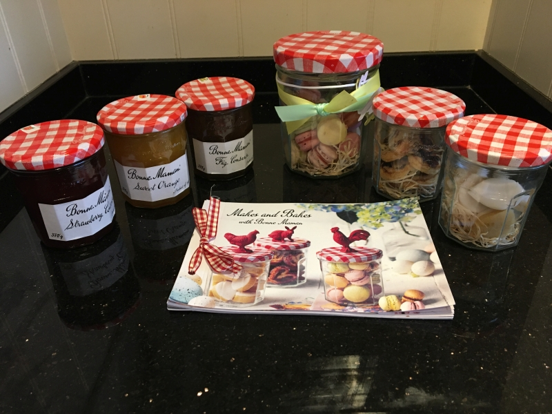 Photo of Bonne Maman Makes and Bakes Review