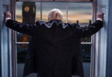 The Last Temptation of Boris Johnson