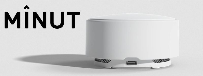 Photo of Minut Smart Home Alarm Review