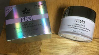 Photo of PRAI Ageless Throat & Décolletage Crème 50ml Review