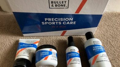 Photo of Bullet and Bone Gift Box Review