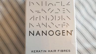 Photo of Nanogen Keratin Hair Fibres Review