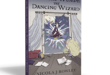 Photo of Mug The Wumph The Dancing Wizard Book: Competition – ENDED