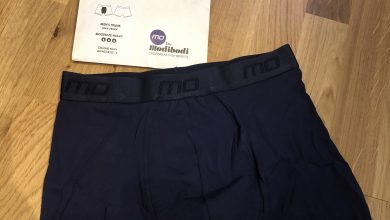 Photo of MO By Modibodi Leakproof Men's Briefs Review