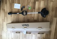 Photo of GTech Lawn Trimmer Review