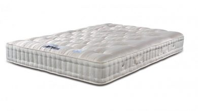 Photo of Linthorpe Beds Sleepeezee Back Care Extreme 1000 Mattress