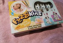 Photo of Fuzzikins Bedtime Animals Review