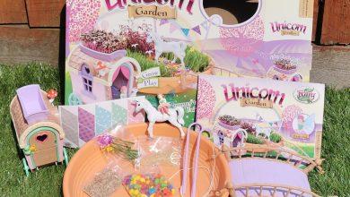 Photo of My Fairy Unicorn Garden Review