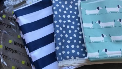 Photo of Terrys Fabric Review