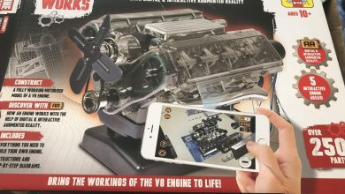 Photo of Haynes Machine Works V8 Engine Kit Review