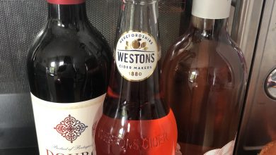 Photo of Tesco Westons Cider and Summer Wines Review