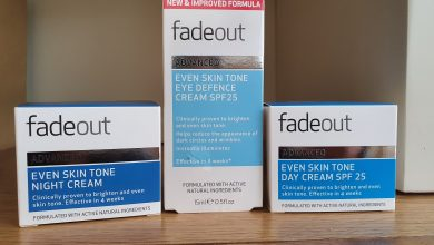 Photo of FadeOut Advanced Even Skin Tone Day Cream, Night Cream And Eye Cream Review