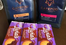 Photo of CafePod Coffee Co Review