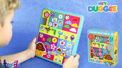 Photo of Hey Duggee Smart Tablet Review