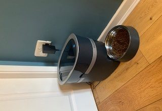 Photo of PetSafe Smart Feed Automatic Pet Feeder Review