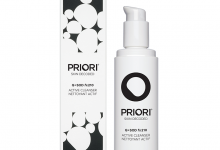 Photo of PRIORI® Active Cleanser Q+SOD FX210 Review