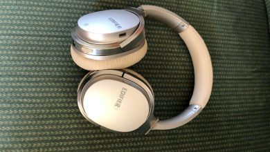 Photo of Edifier W860NB – Bluetooth Noise Cancelling Stereo Headphones Review