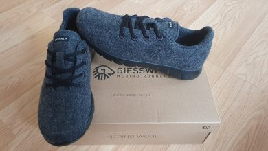 Photo of Giesswein Merino Runners Review